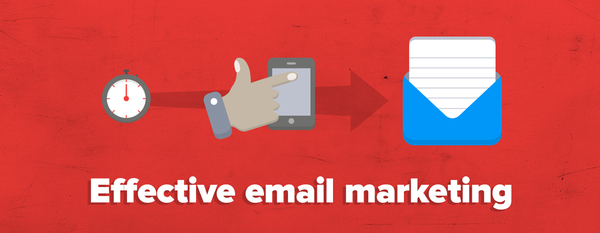 Measuring the Effectiveness of Email Marketing