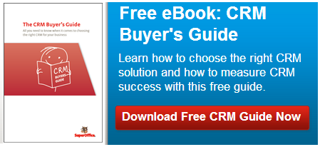CRM buyers & implementation guide