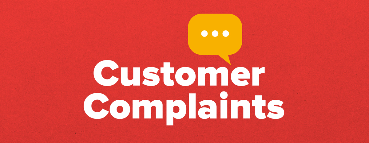 Customer Complaints Why Angry Customers Are Good For Business