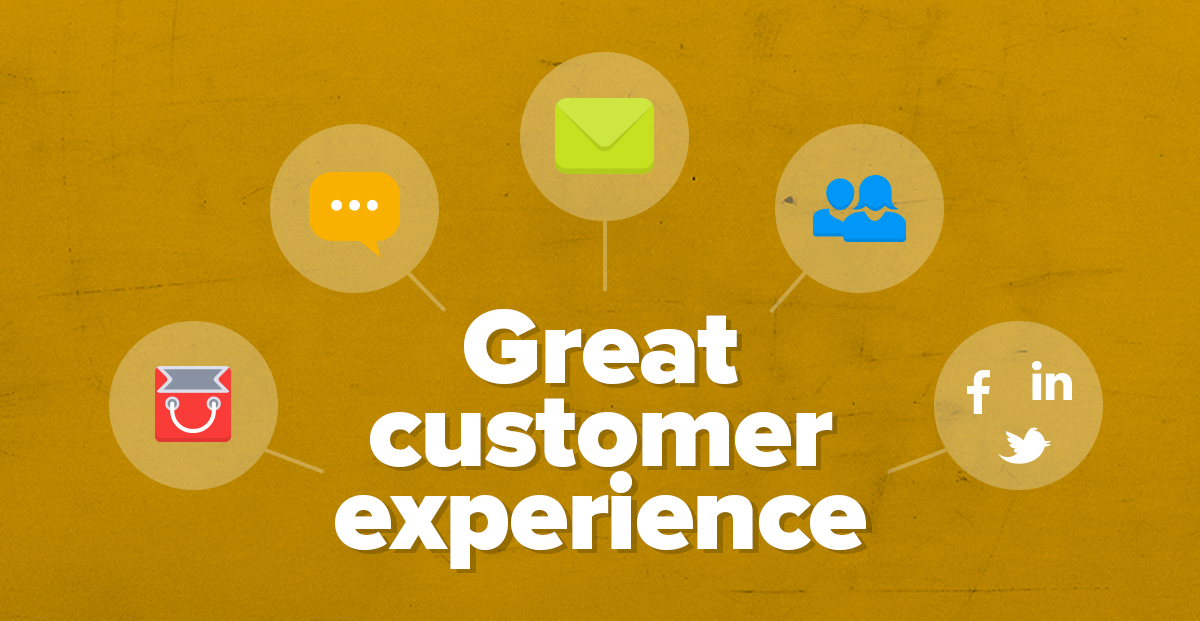 7 Ways To Create A Customer Experience Strategy
