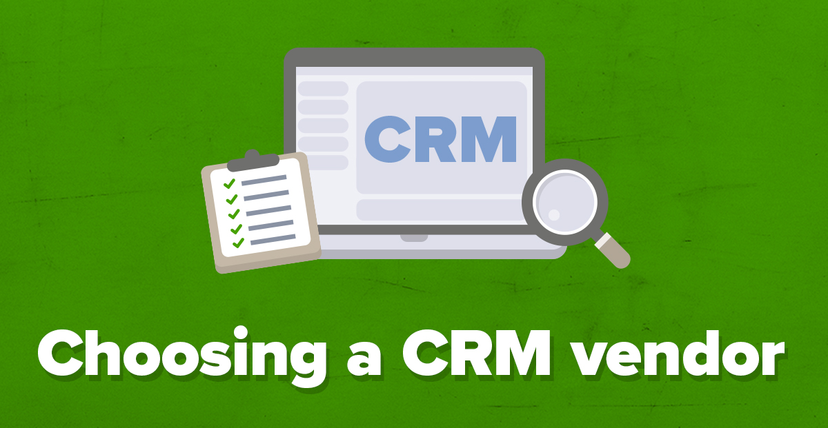 8 ways to find the right CRM system for your business