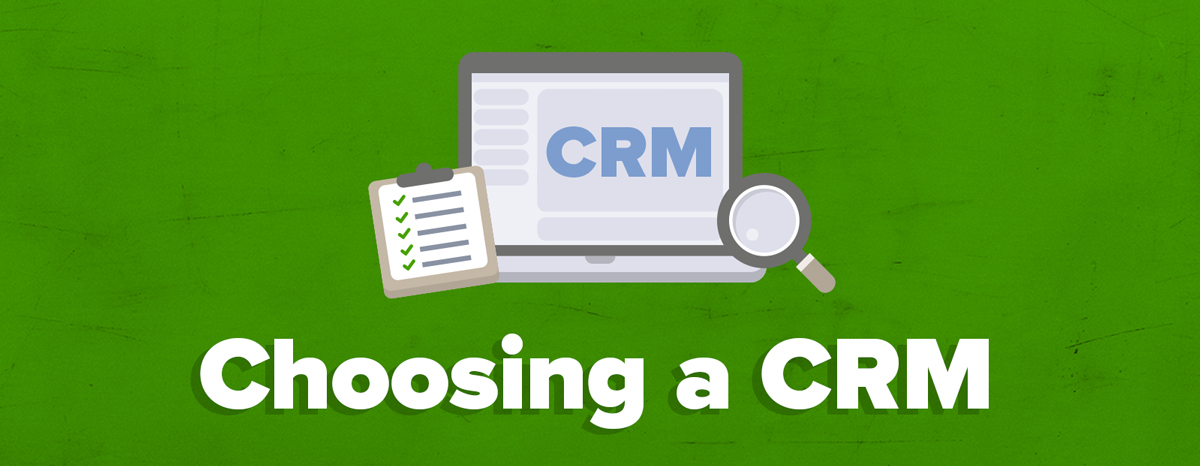 5 Things to Consider When Choosing A CRM Vendor