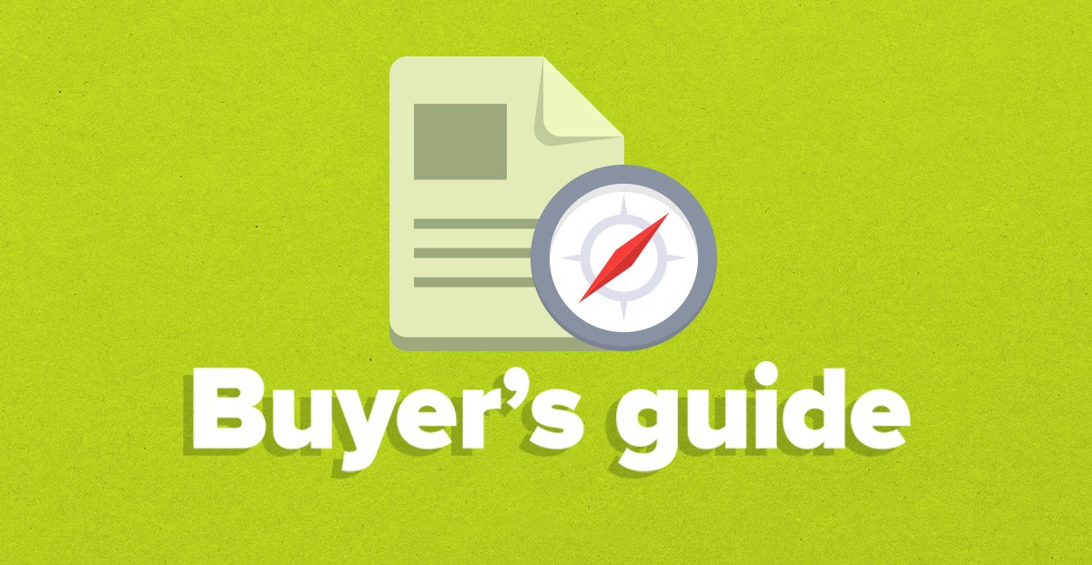 The 2018 CRM Buyer's Guide (Updated for 2018)