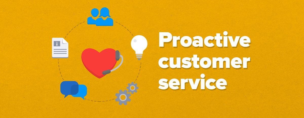 Why Proactive Support is the Next Generation in Customer Service