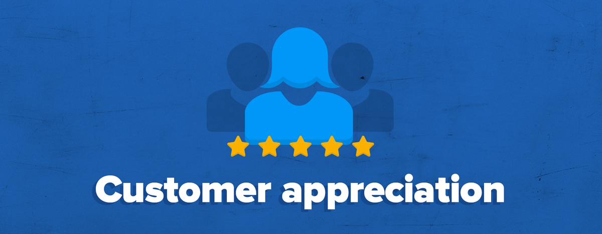 What is a Customer Appreciation Strategy, and Why Do I Need One?