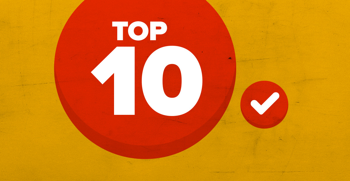 Top 10 Most Read SuperOffice Blog Posts in 2014