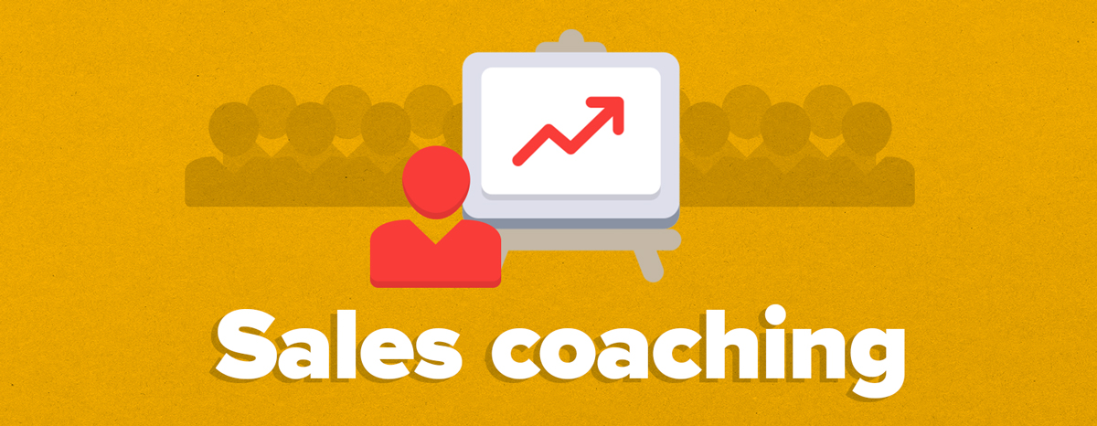 How to Coach your Sales Team for Success