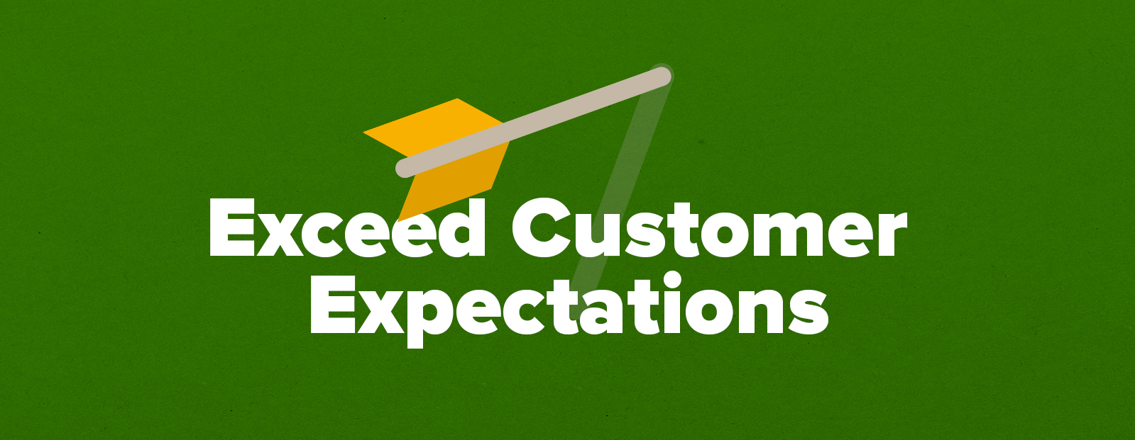 customer needs and expectations When it comes to understanding customer needs and expectations, are you  thinking the thoughts, feeling the feelings and speaking the words.
