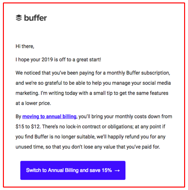 19 B2B Email Marketing Examples (Includes Unique Templates)