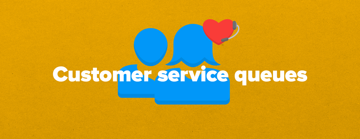 5 ways to manage (and reduce) your customer service queues