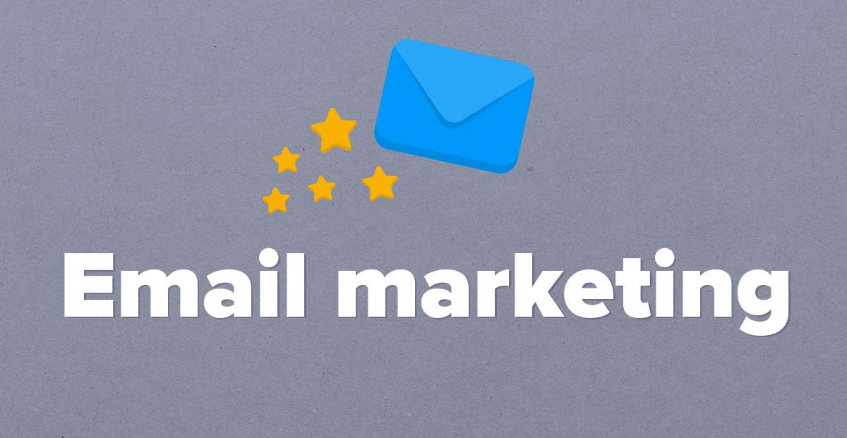 An effective email marketing strategy