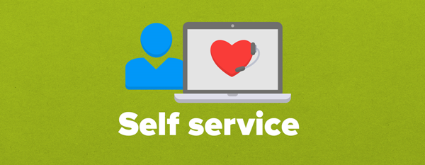 The Value of Customer Self-service in the Digital Age