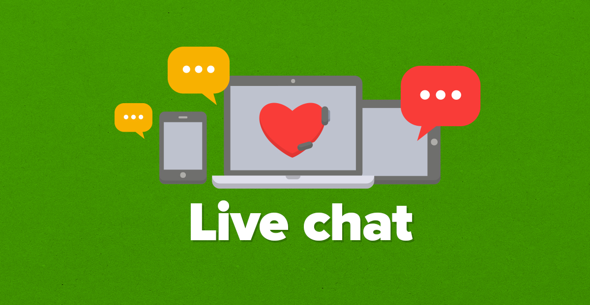 Hot web chats