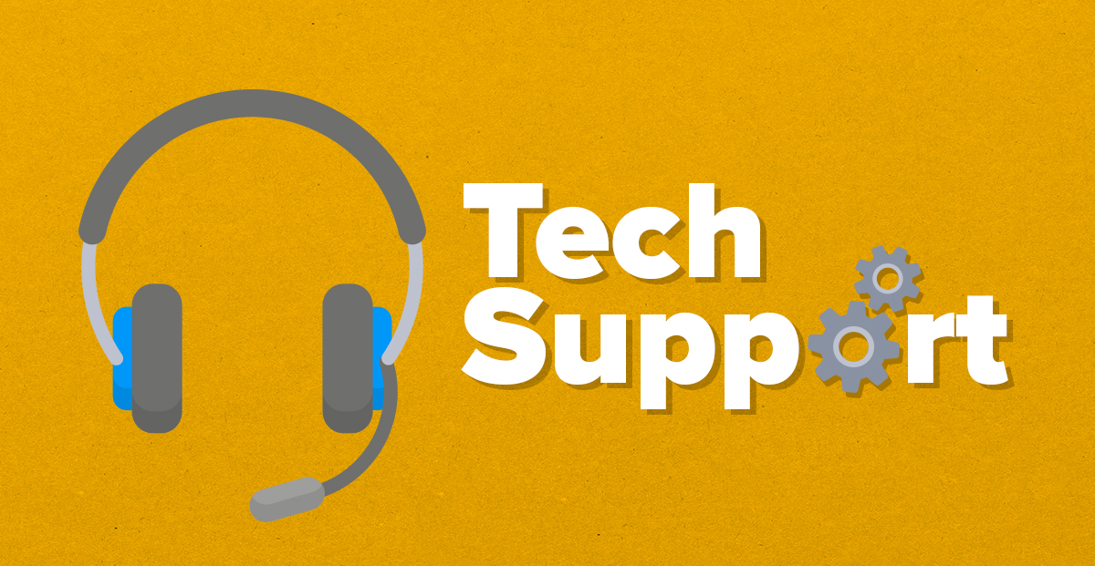 StepHost - Technical Support