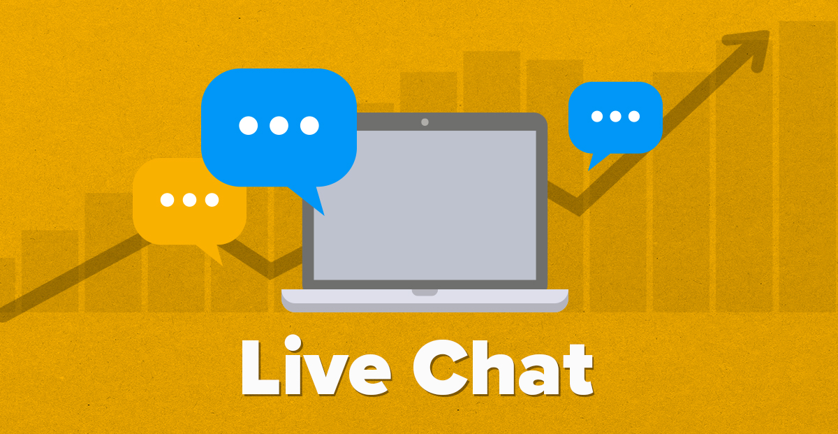 Online Casino Live Chat