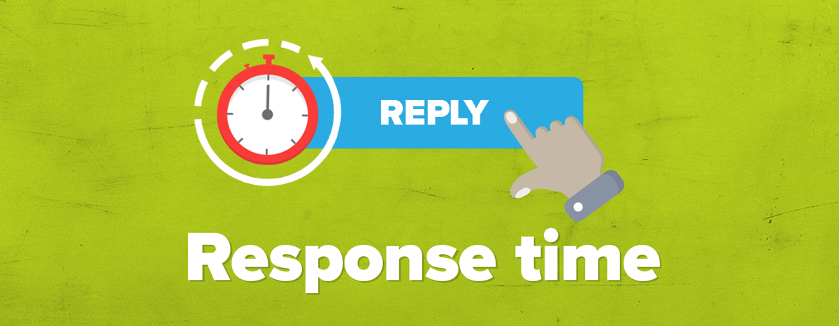 5 Ways to Reduce Customer Service Response Times