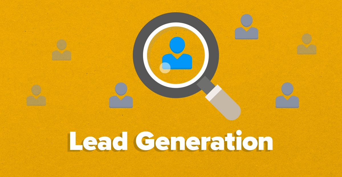Lead Generation: How We Generated 125,000 Leads (Behind-the-Scenes Access)