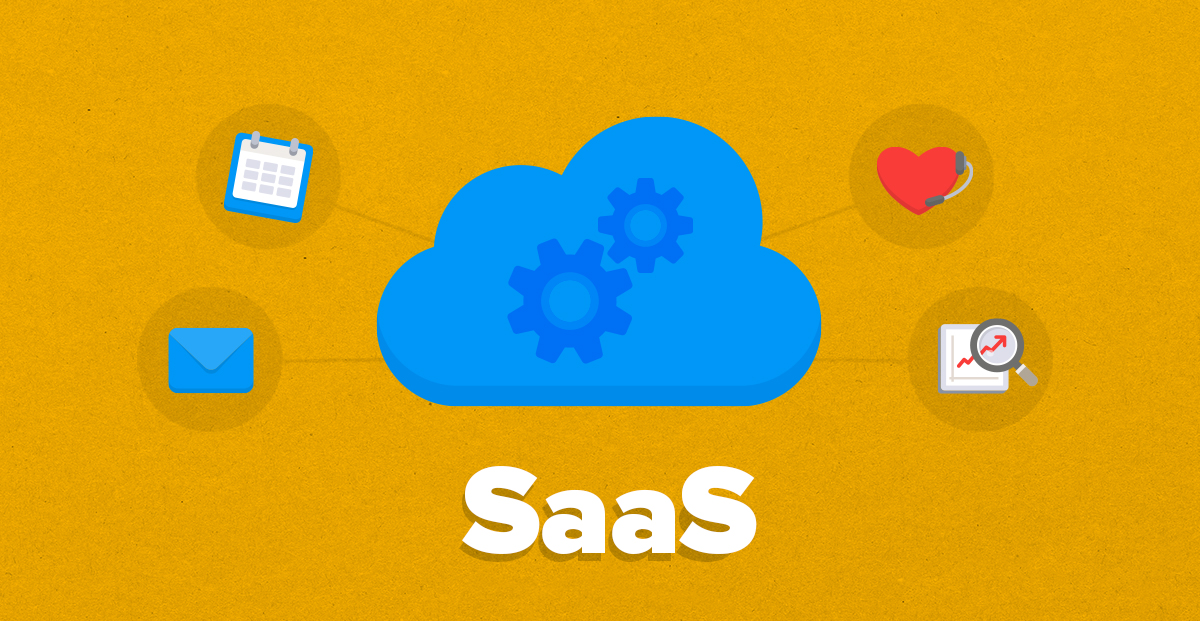 How fast growing companies use SaaS to increase growth rates by 19.6%