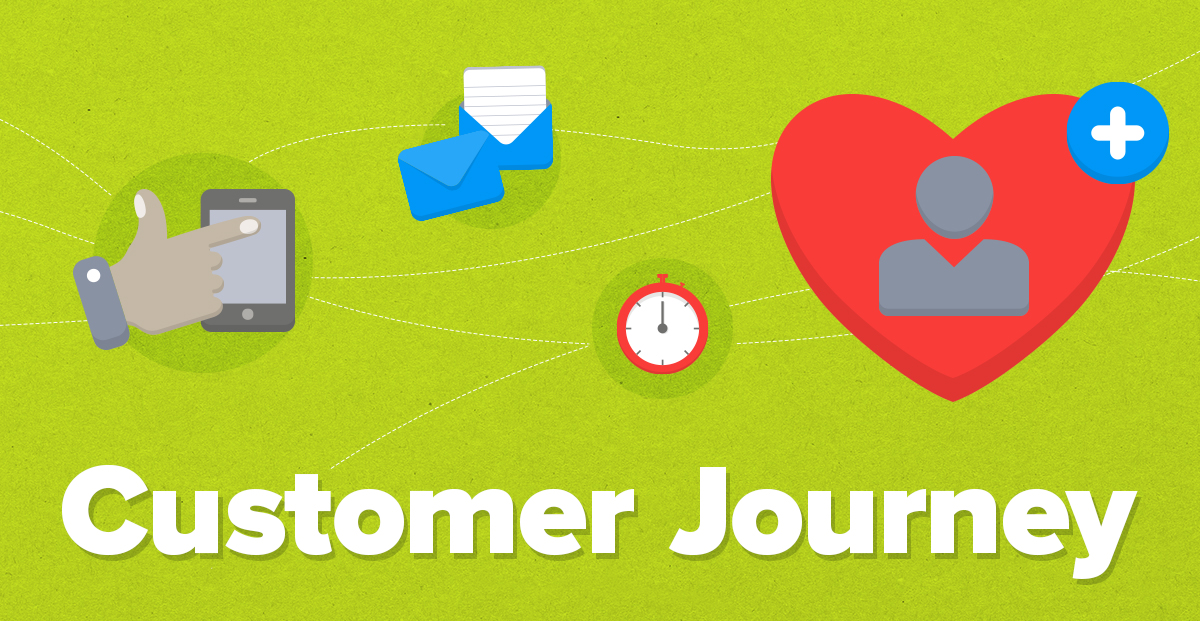 Customer Journey: How a Holistic Strategy Drives Profitable Business Growth
