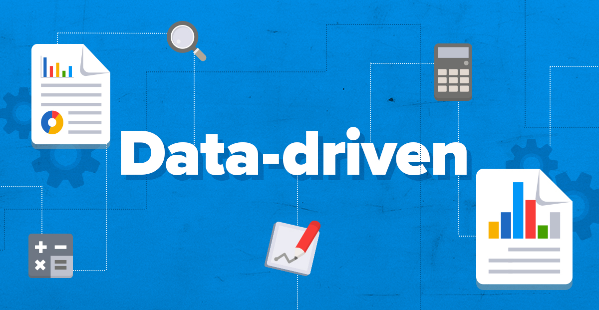Data-Driven decision-making: How to make smarter decisions to fuel business growth