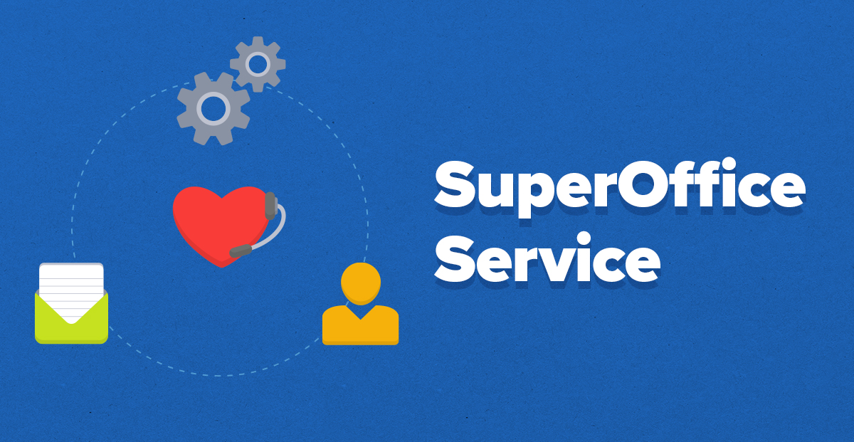 3 creative ways marketing teams can use SuperOffice Service