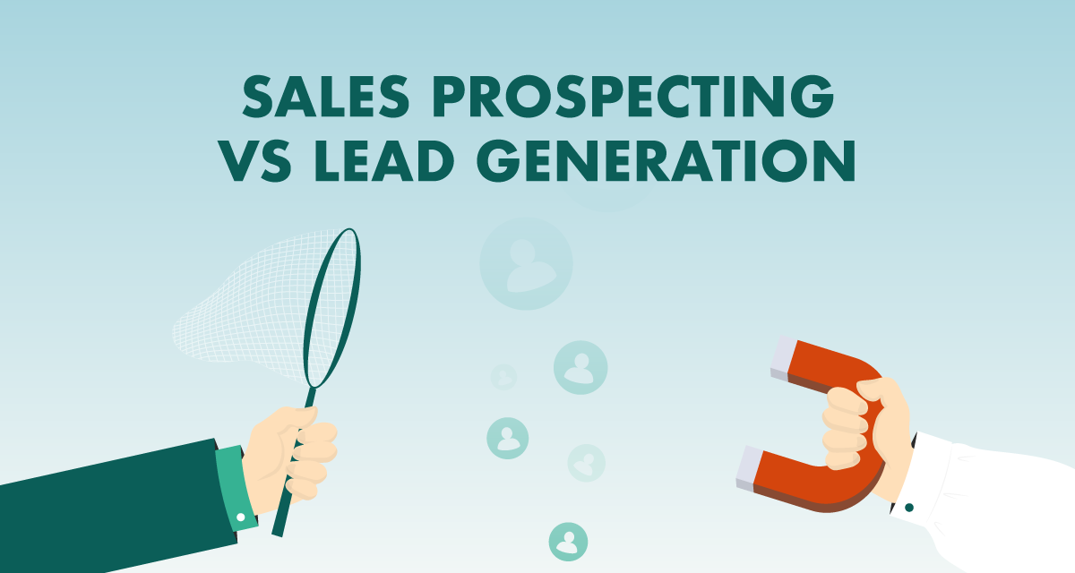 Sales Prospecting and Lead Generation
