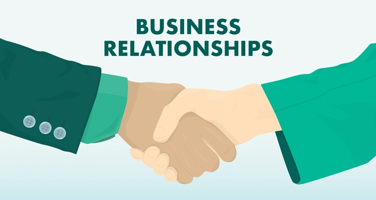 Business relationship strategy