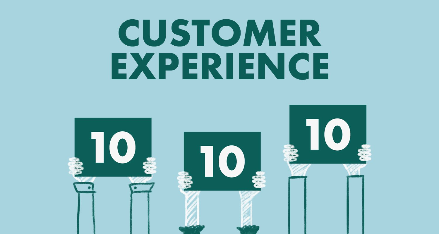 37 Powerful Customer Experience Statistics To Know In 2020,Color Code Personality Test Blue