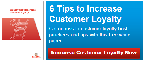 How to increase and get better customer loyalty