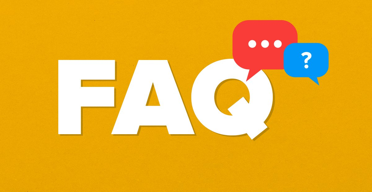 How to Build an FAQ Section