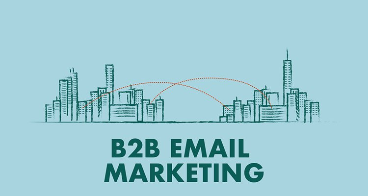 B2B email marketing examples