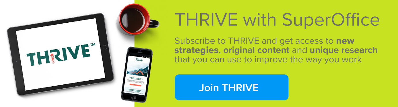Join THRIVE