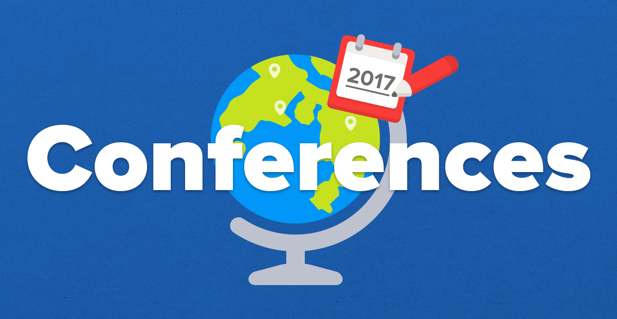 Customer service conferences to attend in 2017
