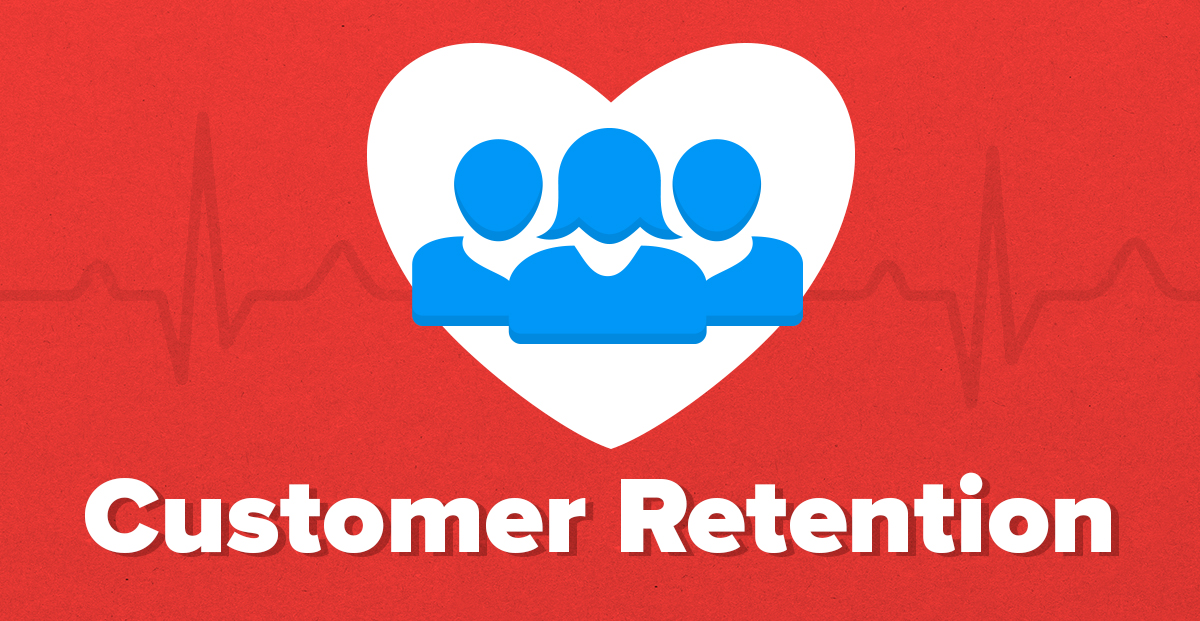 Customer retention program