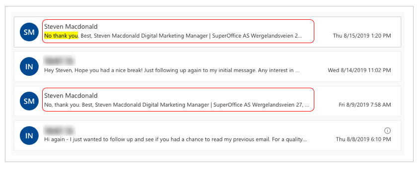 Follow Up Letter Email from www.superoffice.com