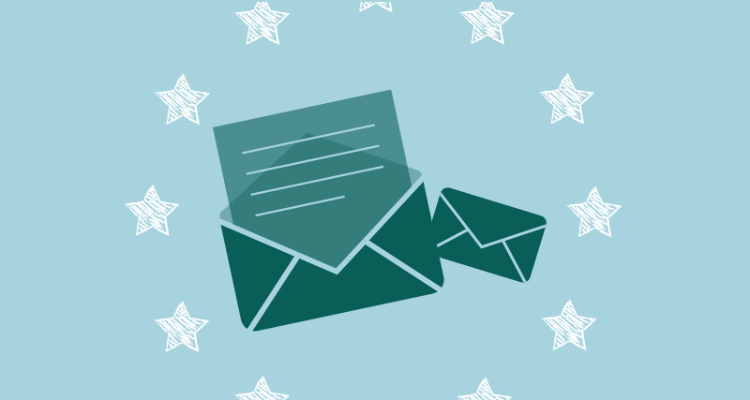 Email marketing and GDPR