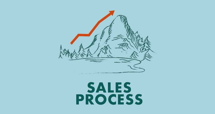 Sales process strategy