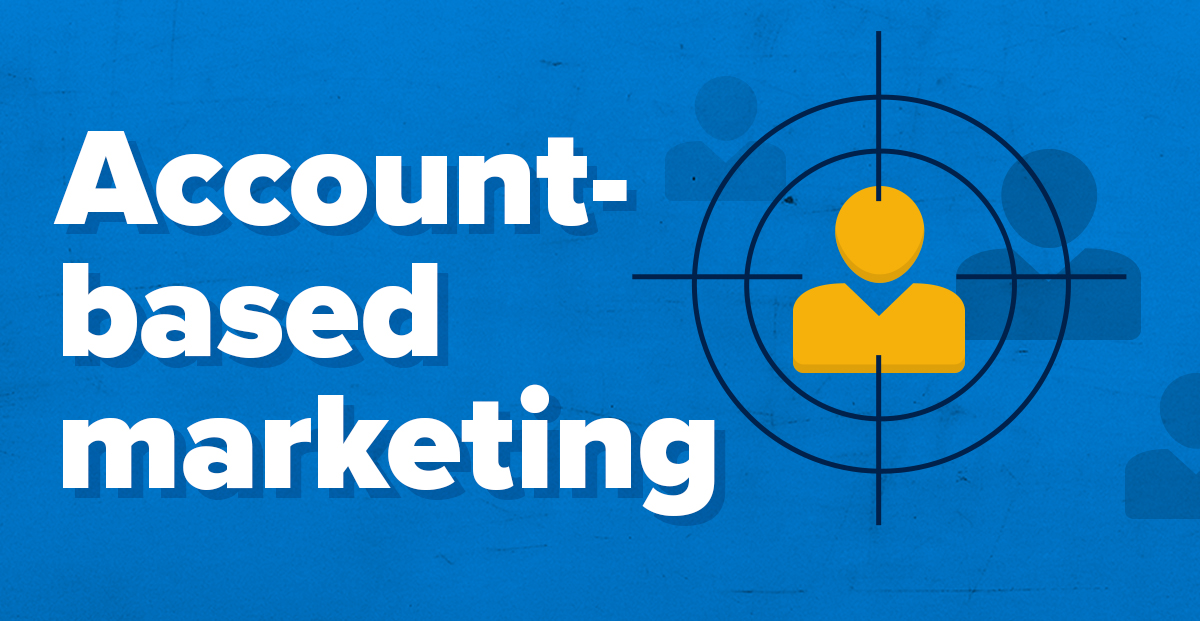 Account-based marketing strategies